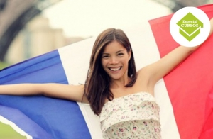 Curso de Francés con certificado