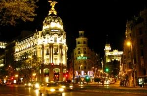 Circuito Madrid y alrededores durante 7d/6n de julio a noviembre