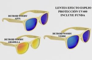 Gafas de Sol varios modelos a elegir