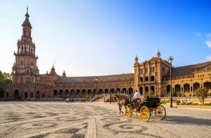 Sevilla 3 días + Crucero Guadalquivir