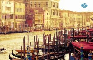 Viaje 7 días Venecia y Florencia desde Bilbao