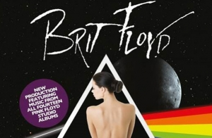 Entradas para el concierto de Brit Floyd el 11 de noviembre