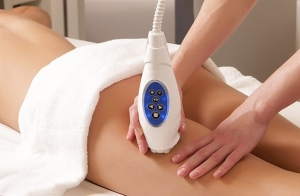5 o 10 sesiones de Cavitación y Presoterapia