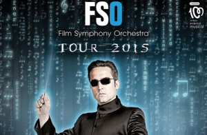 Entradas para Film Symphony Orchestra el 18 de octubre