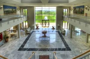 Alojamiento y visita a bodega en el Hotel Villa Marcilla