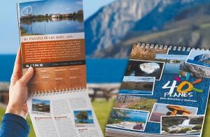 Guías 40 planes, ediciones I o II