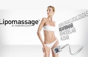 2 sesiones de Lipomassage by endermologie (LPG) + *Tratamiento de belleza
