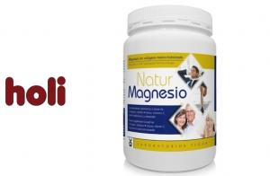 Natur Magnesio Bienestar para tu salud