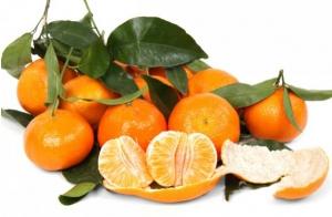 Mandarinas Clemenrubi, las primeras de la temporada