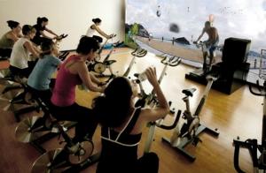 Acceso al gimnasio + sauna + Ciclo Indoor / Body Fit + Pump en el Polideportivo Manteo