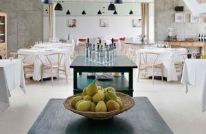 Relájate en La Rioja: Spa y Menú