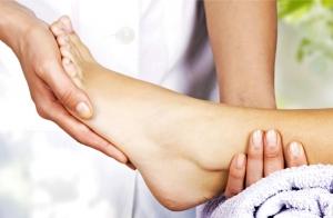 El cuidado de tus pies en buenas manos