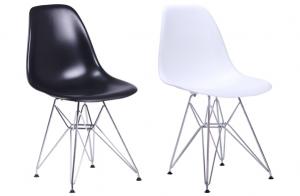 Silla Tower en blanco o en negro