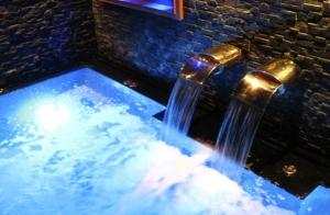 Este verano, relax en Zarautz: spa + masaje