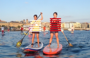 Stand up paddle-curso dos horas