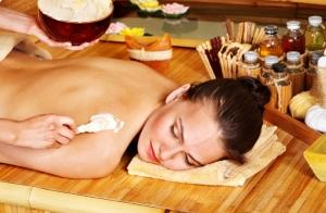 Tratamiento facial o de espalda de 40 minutos