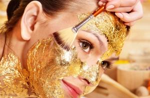 Tratamiento facial oro o platino con tratamiento relajante